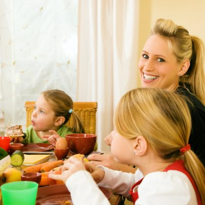 The Importance of Teaching Manners and Etiquette