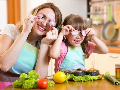 How to Establish Healthy Habits With Kids