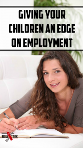 The first job application, the first interview, the first impression. Is your teen ready for these important employment steps? Gaining employment as a teen is hard. Let's make sure our kids are ready!