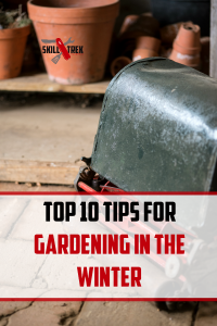 Although the winter season is cold and frosty, you can still do something in your garden. Learn about some of the top tips for gardening in the winter here.