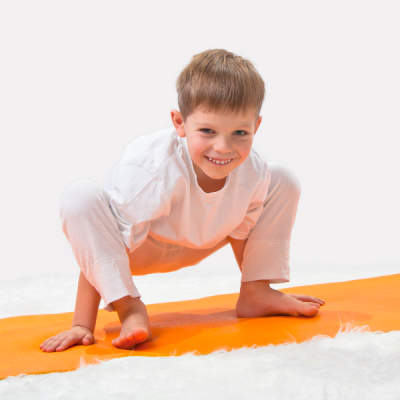 How to Raise Children Who Love To Exercise