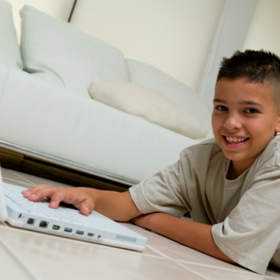 6 Steps to Keep Your Child Safe Online