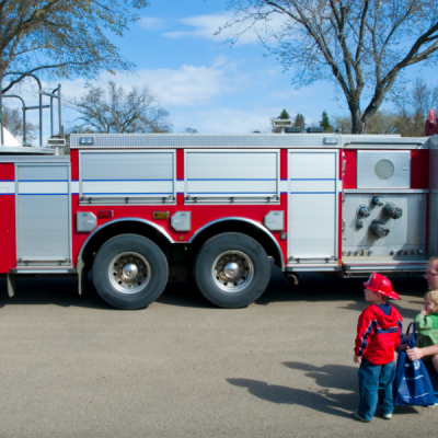 7 Tips on Teaching Your Child About 911