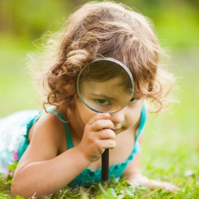 Getting Your Kids Involved in Gardening