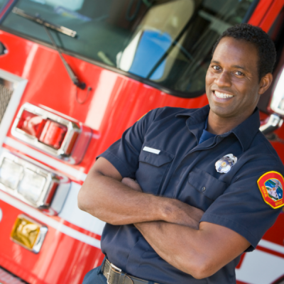 Teach Your Children to Show Appreciation to Community Helpers