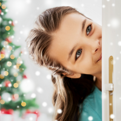9 Simple Acts of Kindness for the Holiday