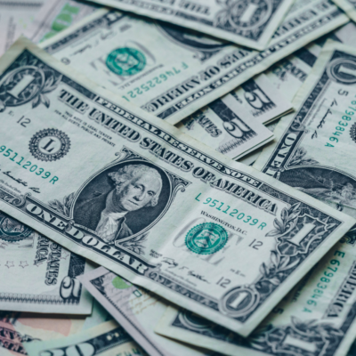 5 Things You Can Do With A Dollar